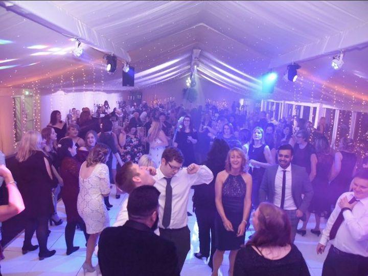 Tmx Dance Floor 51 1027687 Astoria, NY wedding dj