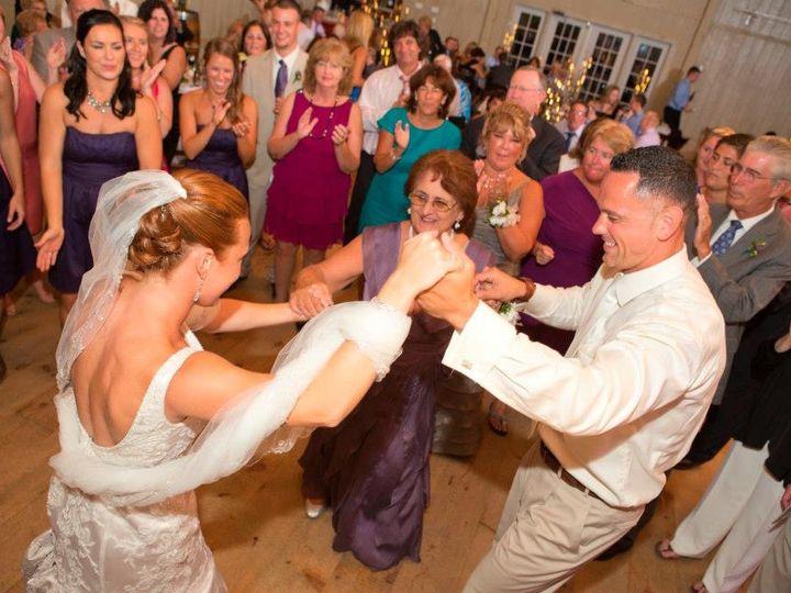 Tmx Hol Wedding 2 51 1027687 Astoria, NY wedding dj