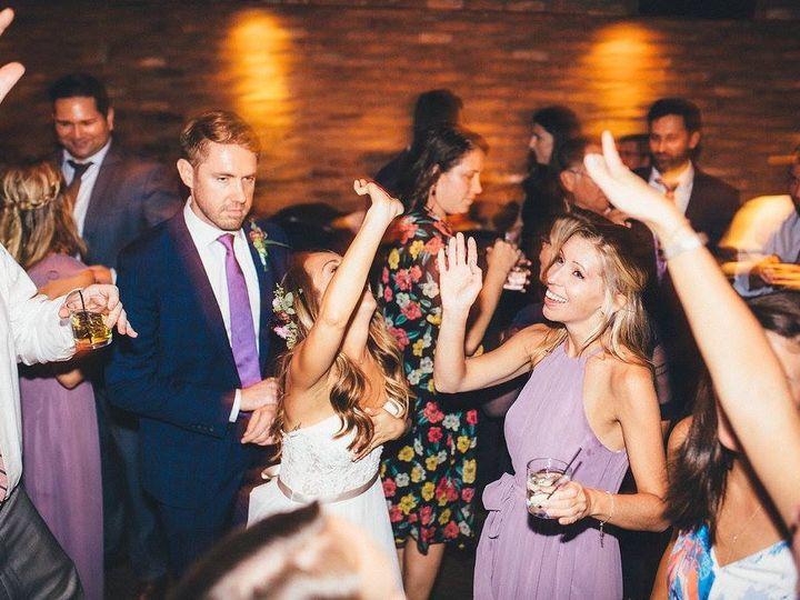 Tmx Sewell Wedding 2 51 1027687 Astoria, NY wedding dj