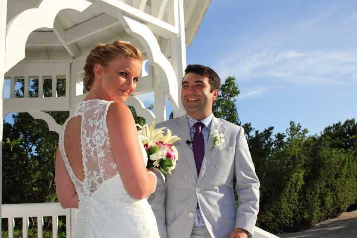 Barbara Knowles Wedding Photography and Planner