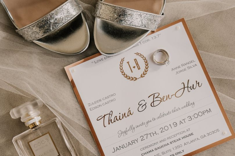 Thaina wedding