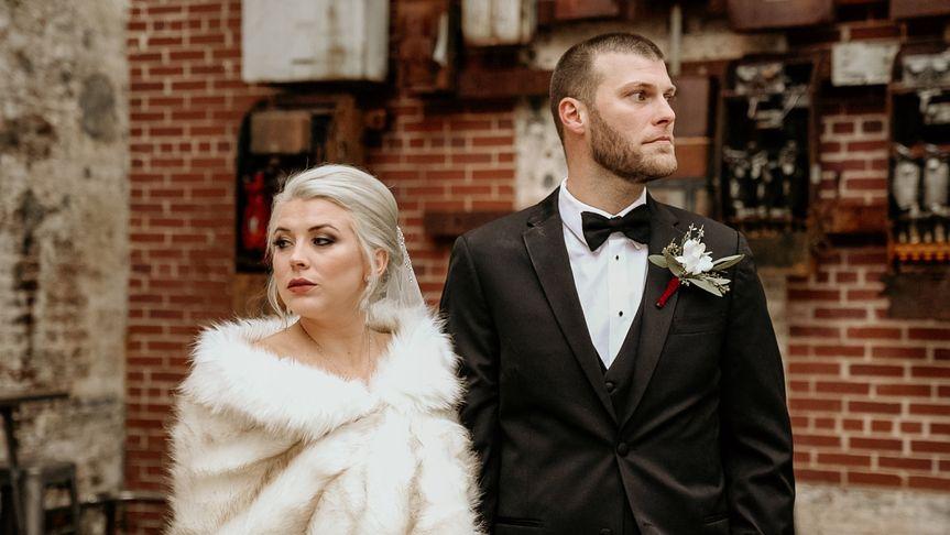 Lindsey wedding