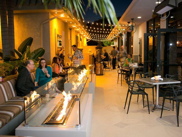 Tmx 1450899783364 Fireside Patio Costa Mesa, CA wedding venue
