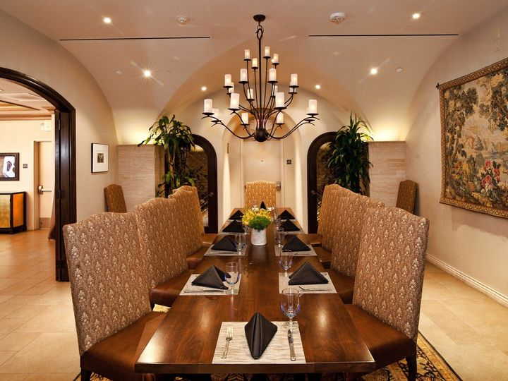 Tmx 1450900133662 Wine Room2 Costa Mesa, CA wedding venue