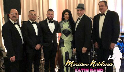 Miriam Neblina Latin Band