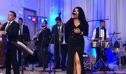 Miriam Neblina Latin Band