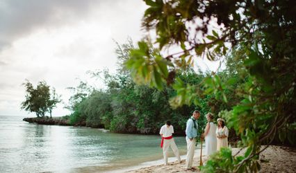Hawaiian Aloha Blessings
