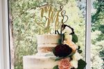 Sharayah's Cakes image
