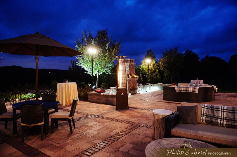 Garces Events at Chubb Hotel & Conference Center