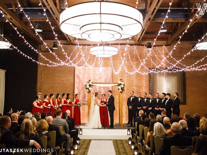 Tmx 1481314325805 Garceseventschubbweddingnickiandrew0076 Lafayette Hill, PA wedding venue