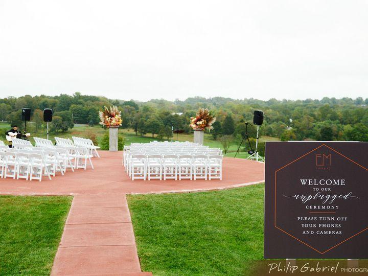 Tmx 1539090007 74ade836a78dd2aa 1539090005 663d633c5d7ced03 1539089991164 2 0559 EricAllenandM Lafayette Hill, Pennsylvania wedding venue