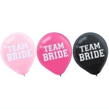 Tmx 1464735311397 Teambrideballoons Vancouver wedding favor