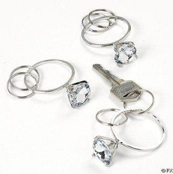 Tmx 1464735452636 Diamondkeychain Vancouver wedding favor