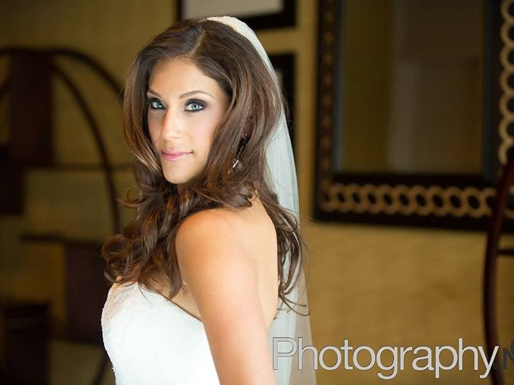 Tmx 1413764325829 Img0123 Boston, Massachusetts wedding beauty