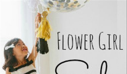 Flower Girl Dress For Less 1