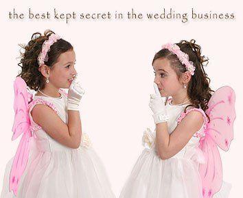 Tmx 1278458094880 FlowerGirls1 Chatsworth wedding dress