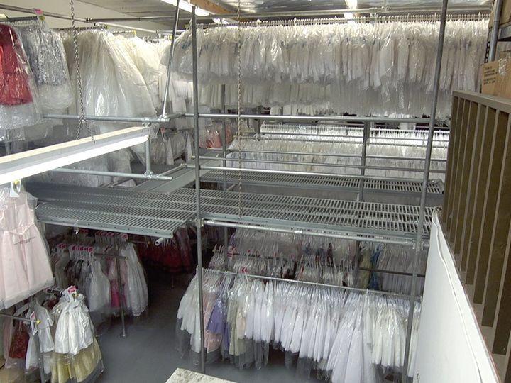 Tmx 1360779676961 Warehouse Chatsworth wedding dress