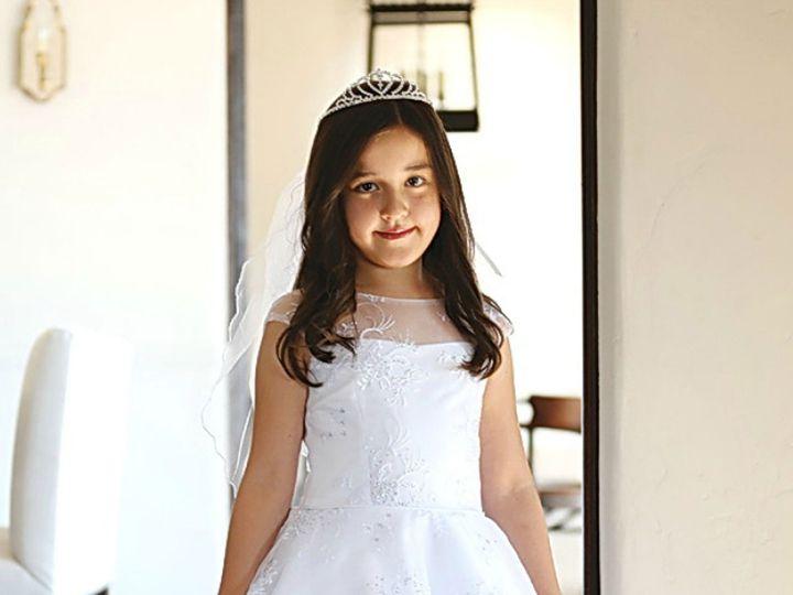 Tmx 1444070675318 Agdr1579fl Chatsworth wedding dress