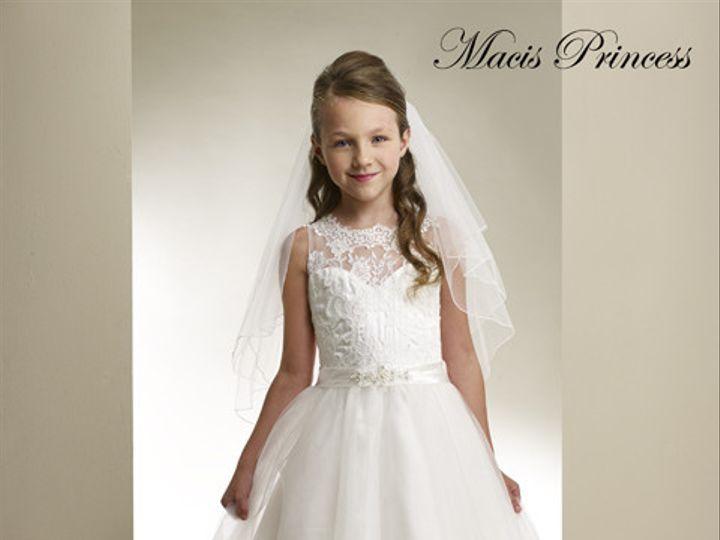 Tmx 1444070703705 T1851 Chatsworth wedding dress