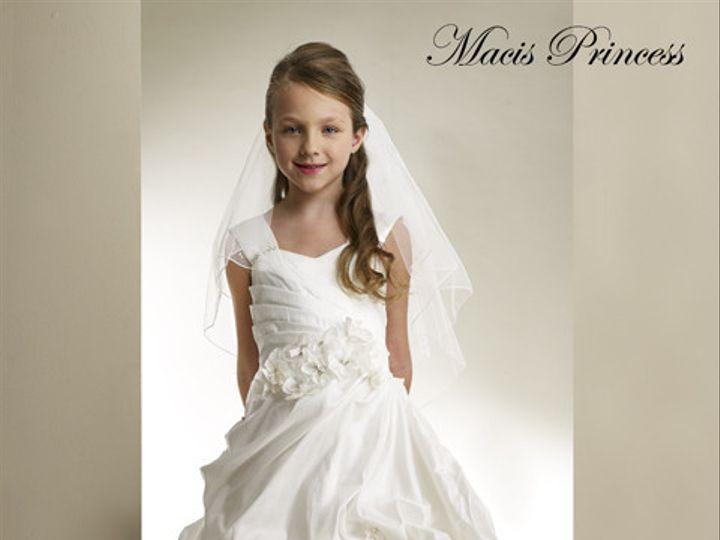 Tmx 1444070747161 T1853 Chatsworth wedding dress