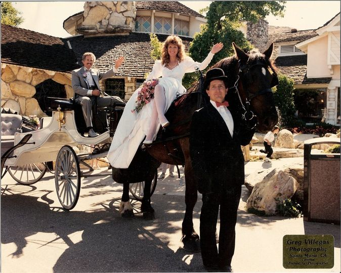 Horse Drawn Carriage Wedding Nolands Horse Drawn Carriage