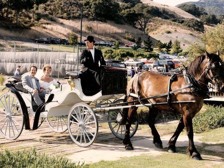 Tmx 1349305156743 Avila San Luis Obispo wedding transportation