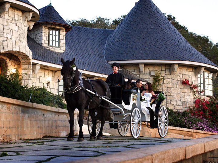 Tmx 1349305210898 BellaCastle027 San Luis Obispo wedding transportation