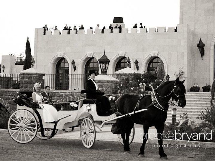 Tmx 1349305325165 Eaglecastle San Luis Obispo wedding transportation