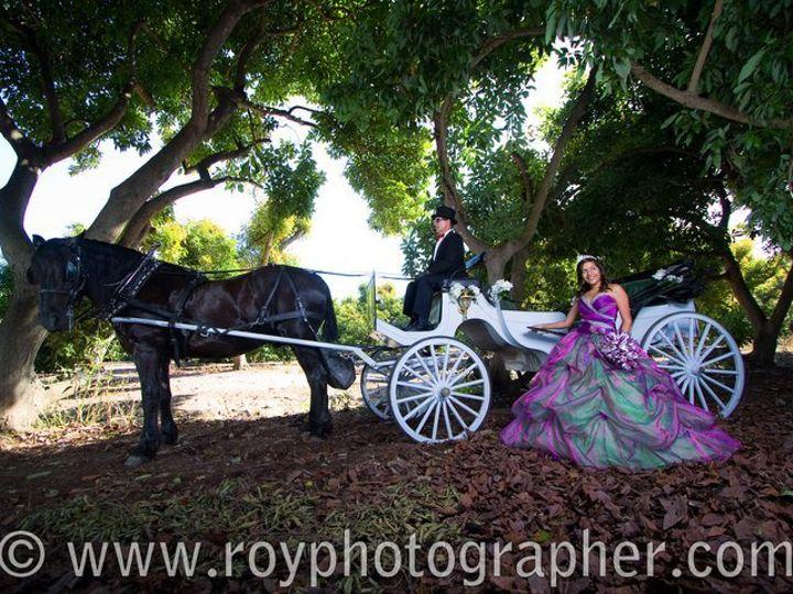 Tmx 1349305499648 Quincenera1 San Luis Obispo wedding transportation
