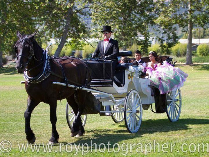 Tmx 1349305509063 Quincenera4 San Luis Obispo wedding transportation