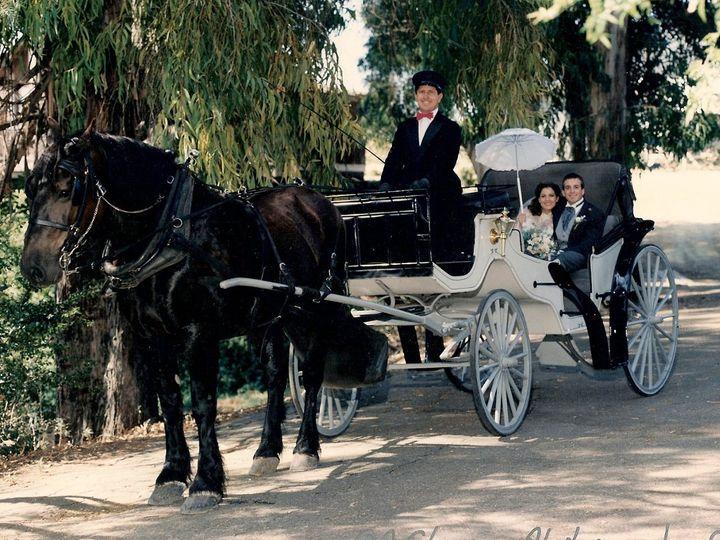 Tmx 1349305571622 Wedding01 San Luis Obispo wedding transportation