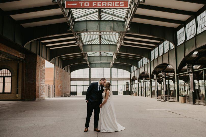 Wedding - Jersey City