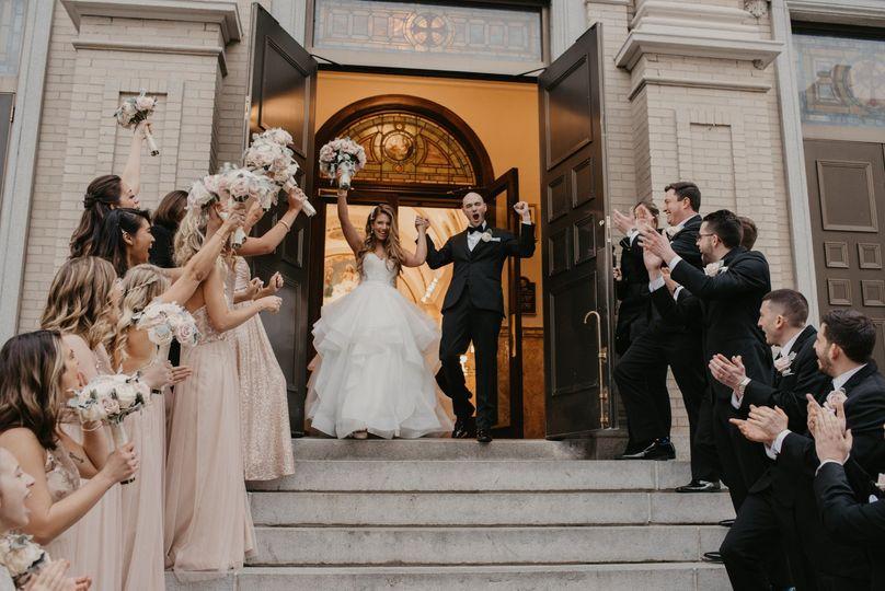Wedding - Hoboken, NJ