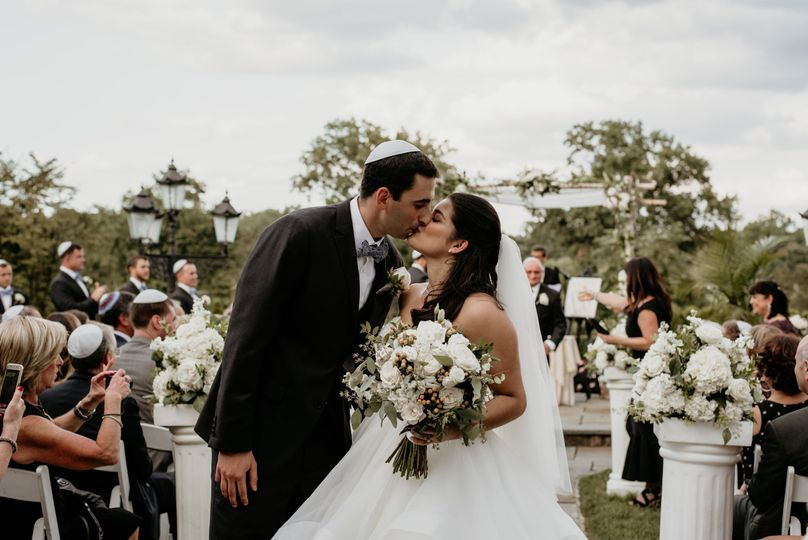 Wedding - Florham Park, NJ