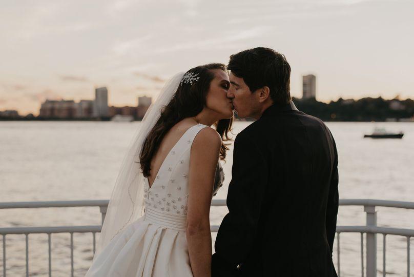 Wedding - New York City
