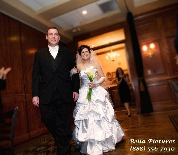 Colorado cafe beppe bridal dress
