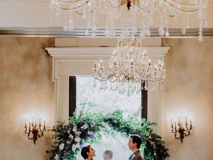 Tmx Gabi And Campbell Wedding At Riverwood Mansion By Wilde Company 05112019 1472 51 769687 1561553155 Nashville, TN wedding officiant