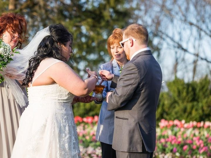Tmx Shap And Chris2 51 769687 1561742913 Nashville, TN wedding officiant