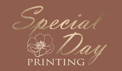 Special Day Printing