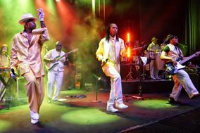 Kalimba The Spirit of Earth Wind and Fire