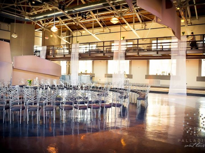 Tmx 1340209839592 CircleWeddingsmall Saint Louis, MO wedding venue