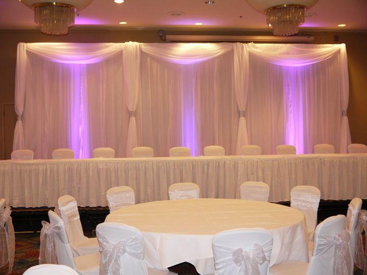 Linen Sensation Event Rentals Seattle Wa Weddingwire