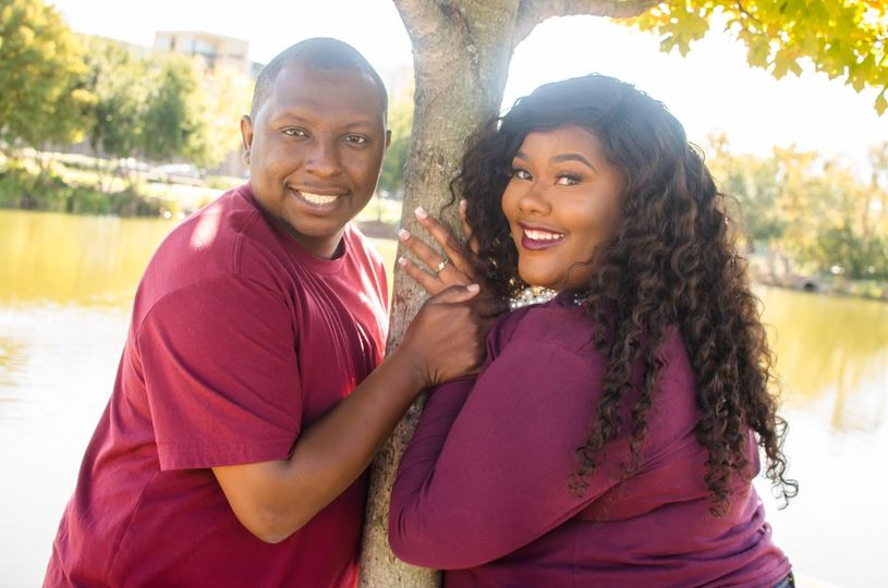 Engagement Shoot Makeover