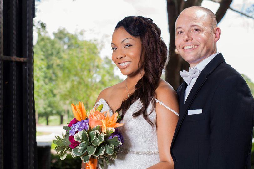 Bridal soft enhancement