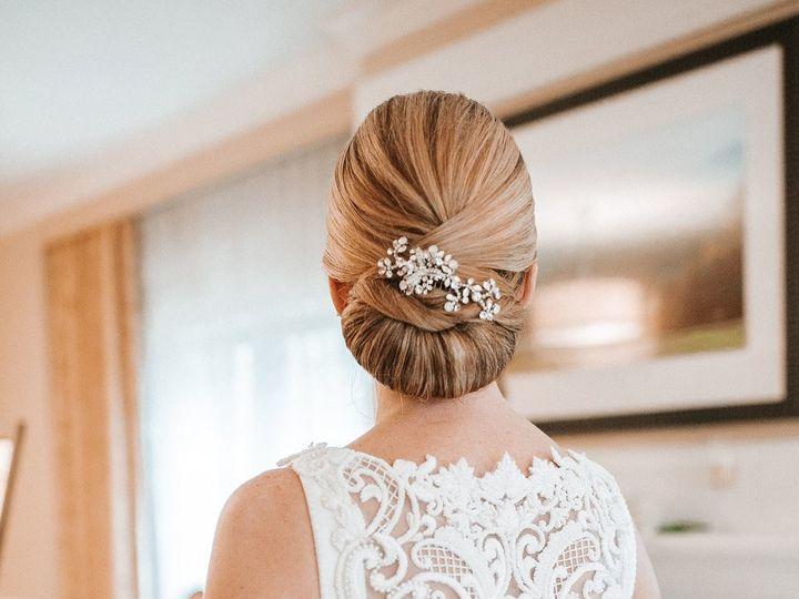 Tmx Backofbridesweddingdressatst 51 711787 1558998564 Washington, District Of Columbia wedding beauty