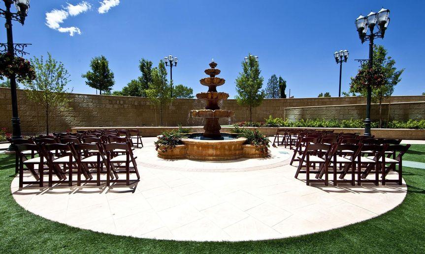 The Tuscany Gardens