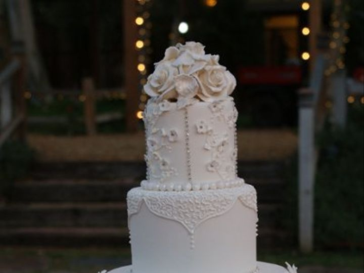 Tmx 1292652998916 DSC00884 Temecula wedding cake