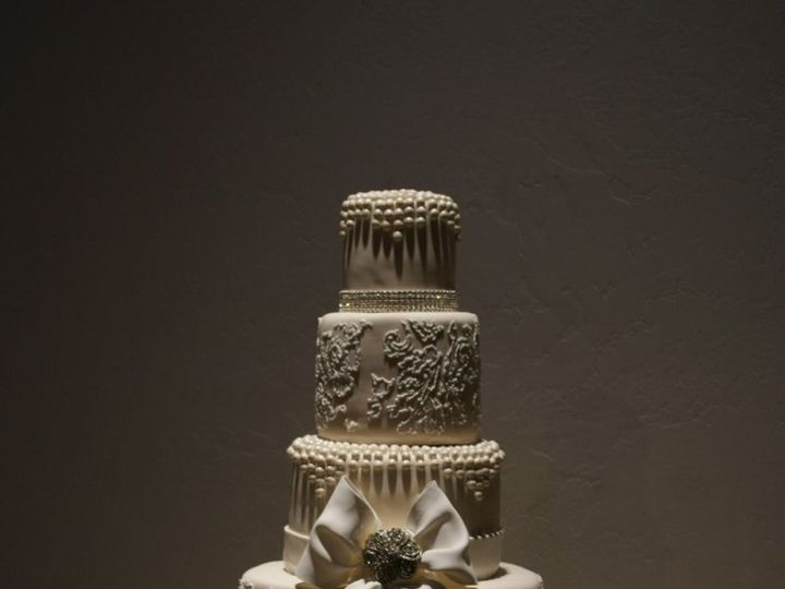 Tmx 1347254514636 DSC02948 Temecula wedding cake