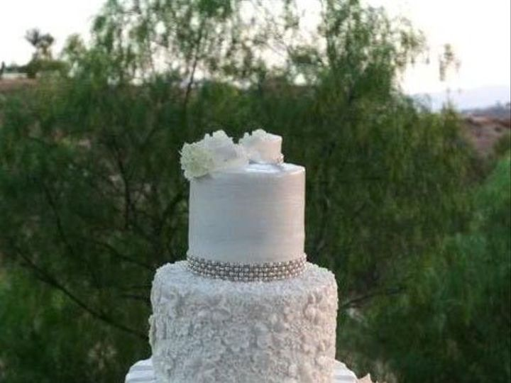 Tmx 1347254853960 Photo Temecula wedding cake