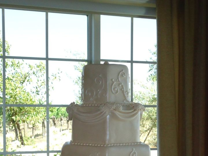 Tmx 1347255141951 DSC00639 Temecula wedding cake